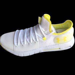 UNDER ARMOUR  TB Hovr Havoc Low Basketball Sneaker